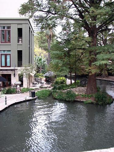 Wedding Venues Riverwalk San Antonio Tx : Inn on the riverwalk san antonio weddings island wedd